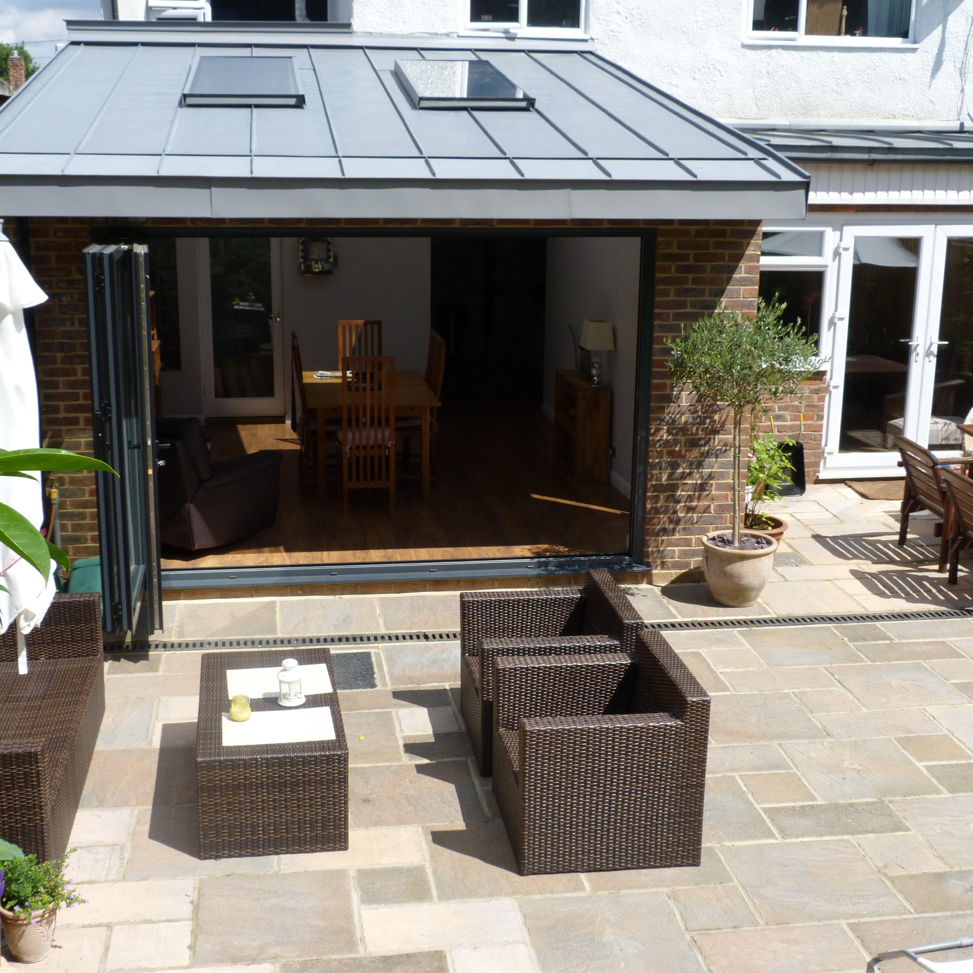 croydon_zinc_roofing_domestic